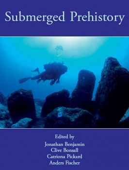 Submerged Prehistory cover